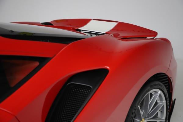 Used 2019 Ferrari 488 Pista for sale Sold at Alfa Romeo of Greenwich in Greenwich CT 06830 26