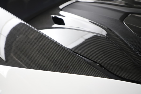 Used 2019 McLaren 600LT Coupe for sale Sold at Alfa Romeo of Greenwich in Greenwich CT 06830 24