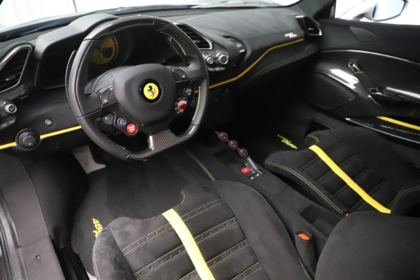 Used 2019 Ferrari 488 Pista for sale Sold at Alfa Romeo of Greenwich in Greenwich CT 06830 13