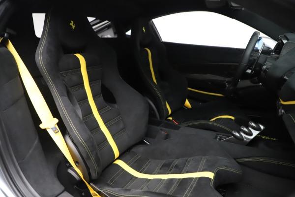 Used 2019 Ferrari 488 Pista for sale Sold at Alfa Romeo of Greenwich in Greenwich CT 06830 19
