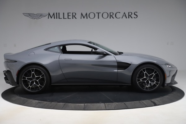 Used 2020 Aston Martin Vantage AMR Coupe for sale $169,990 at Alfa Romeo of Greenwich in Greenwich CT 06830 10