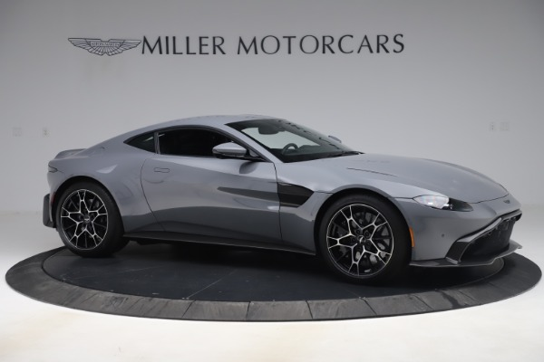 Used 2020 Aston Martin Vantage AMR Coupe for sale $169,990 at Alfa Romeo of Greenwich in Greenwich CT 06830 11