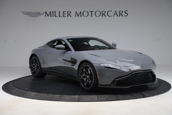 Used 2020 Aston Martin Vantage AMR Coupe for sale $169,990 at Alfa Romeo of Greenwich in Greenwich CT 06830 12