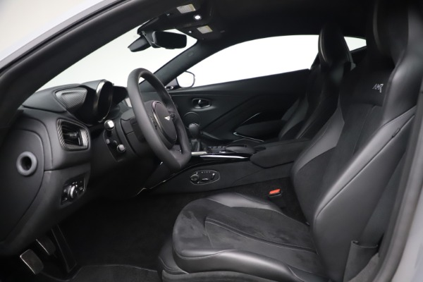 Used 2020 Aston Martin Vantage AMR Coupe for sale $169,990 at Alfa Romeo of Greenwich in Greenwich CT 06830 14