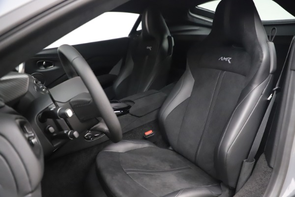 Used 2020 Aston Martin Vantage AMR Coupe for sale $169,990 at Alfa Romeo of Greenwich in Greenwich CT 06830 15