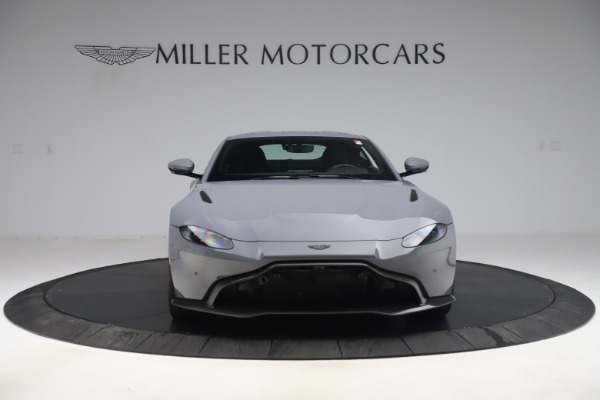 Used 2020 Aston Martin Vantage AMR Coupe for sale $169,990 at Alfa Romeo of Greenwich in Greenwich CT 06830 2