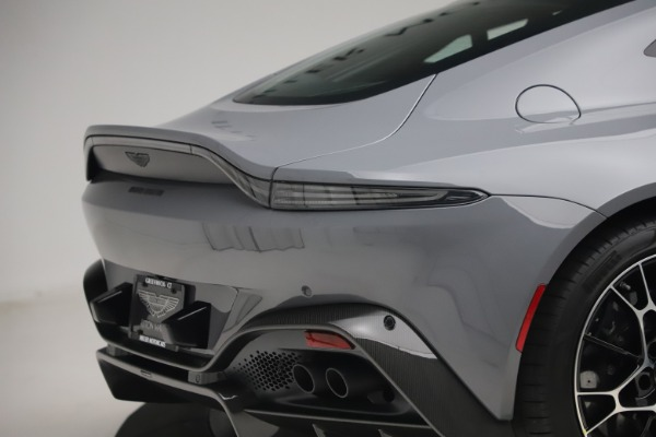 Used 2020 Aston Martin Vantage AMR Coupe for sale $169,990 at Alfa Romeo of Greenwich in Greenwich CT 06830 26