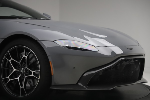 Used 2020 Aston Martin Vantage AMR Coupe for sale $169,990 at Alfa Romeo of Greenwich in Greenwich CT 06830 27