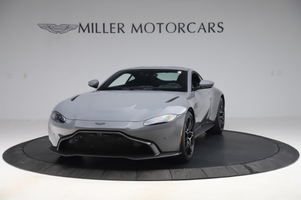 Used 2020 Aston Martin Vantage AMR Coupe for sale $169,990 at Alfa Romeo of Greenwich in Greenwich CT 06830 3