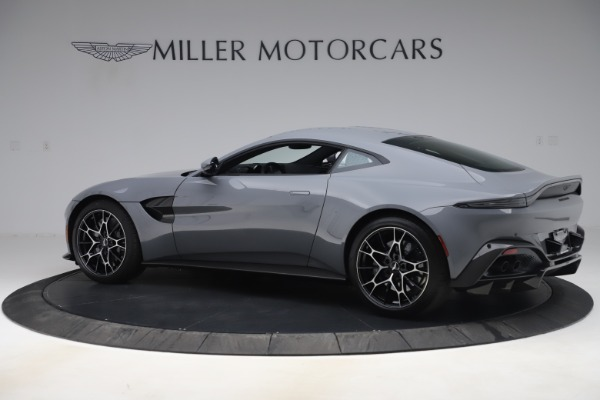 Used 2020 Aston Martin Vantage AMR Coupe for sale $169,990 at Alfa Romeo of Greenwich in Greenwich CT 06830 5