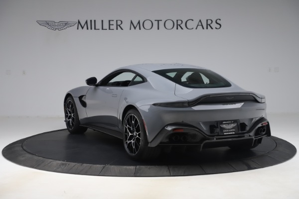 Used 2020 Aston Martin Vantage AMR Coupe for sale $169,990 at Alfa Romeo of Greenwich in Greenwich CT 06830 6