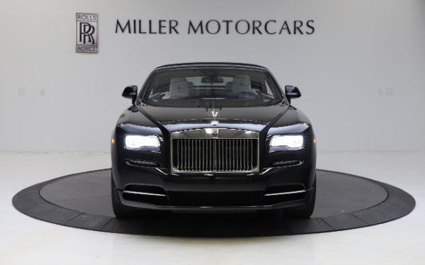 Used 2016 Rolls-Royce Dawn for sale $239,900 at Alfa Romeo of Greenwich in Greenwich CT 06830 11