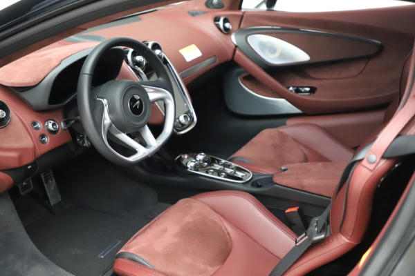 New 2020 McLaren GT Coupe for sale $247,275 at Alfa Romeo of Greenwich in Greenwich CT 06830 15