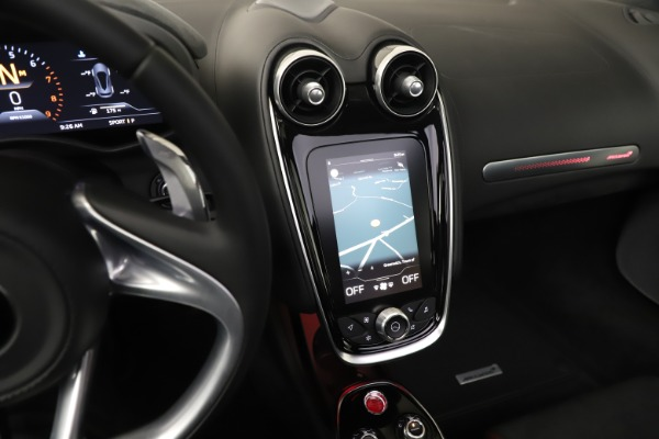 New 2020 McLaren GT Pioneer for sale $249,275 at Alfa Romeo of Greenwich in Greenwich CT 06830 23