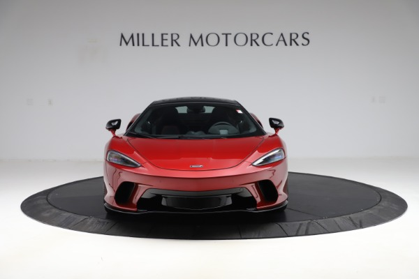 New 2020 McLaren GT Coupe for sale $249,275 at Alfa Romeo of Greenwich in Greenwich CT 06830 8