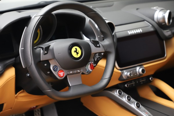 Used 2019 Ferrari GTC4Lusso for sale $249,900 at Alfa Romeo of Greenwich in Greenwich CT 06830 13