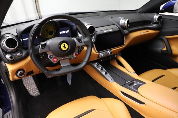 Used 2019 Ferrari GTC4Lusso for sale $249,900 at Alfa Romeo of Greenwich in Greenwich CT 06830 14