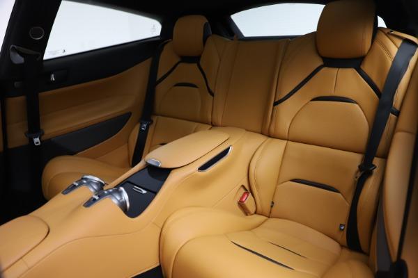 Used 2019 Ferrari GTC4Lusso for sale $249,900 at Alfa Romeo of Greenwich in Greenwich CT 06830 17
