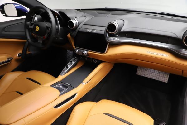 Used 2019 Ferrari GTC4Lusso for sale $249,900 at Alfa Romeo of Greenwich in Greenwich CT 06830 19
