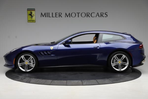 Used 2019 Ferrari GTC4Lusso for sale $249,900 at Alfa Romeo of Greenwich in Greenwich CT 06830 3