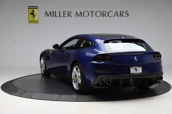 Used 2019 Ferrari GTC4Lusso for sale $249,900 at Alfa Romeo of Greenwich in Greenwich CT 06830 5