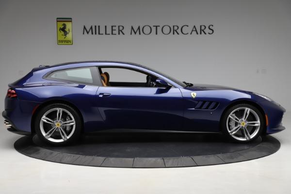 Used 2019 Ferrari GTC4Lusso for sale $249,900 at Alfa Romeo of Greenwich in Greenwich CT 06830 9