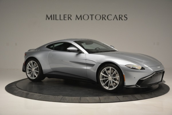 Used 2019 Aston Martin Vantage Coupe for sale $139,900 at Alfa Romeo of Greenwich in Greenwich CT 06830 10