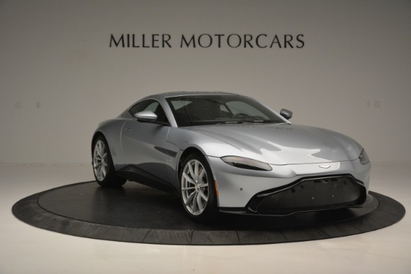 Used 2019 Aston Martin Vantage Coupe for sale $139,900 at Alfa Romeo of Greenwich in Greenwich CT 06830 11