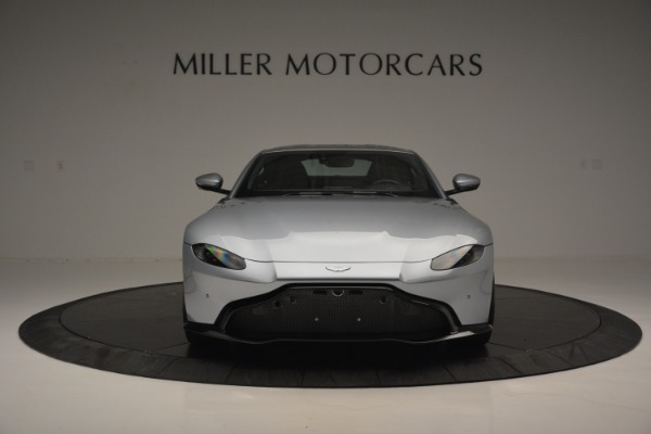 Used 2019 Aston Martin Vantage Coupe for sale $139,900 at Alfa Romeo of Greenwich in Greenwich CT 06830 12