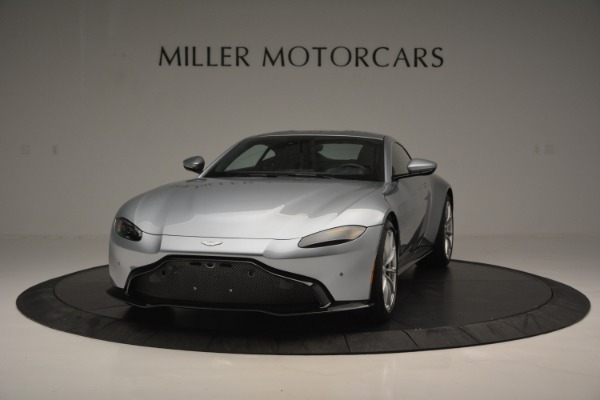 Used 2019 Aston Martin Vantage Coupe for sale $139,900 at Alfa Romeo of Greenwich in Greenwich CT 06830 2