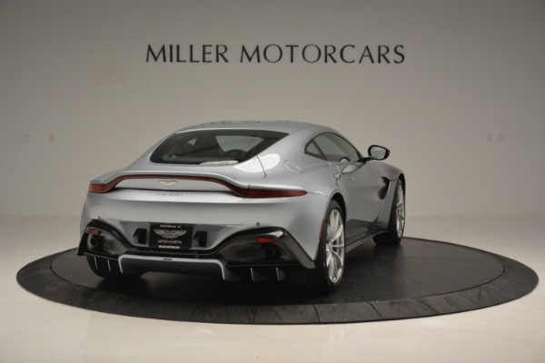 Used 2019 Aston Martin Vantage Coupe for sale $139,900 at Alfa Romeo of Greenwich in Greenwich CT 06830 7