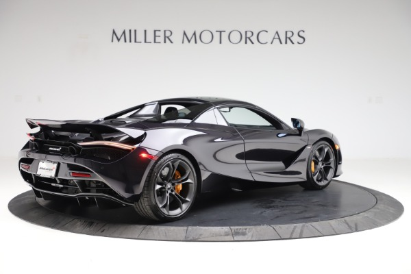 New 2020 McLaren 720S Spider Performance for sale Call for price at Alfa Romeo of Greenwich in Greenwich CT 06830 19