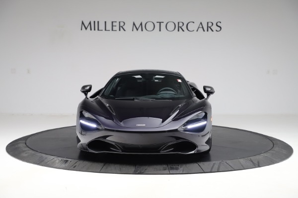 New 2020 McLaren 720S Spider Performance for sale Call for price at Alfa Romeo of Greenwich in Greenwich CT 06830 22