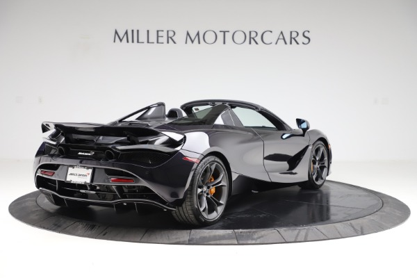 New 2020 McLaren 720S Spider Performance for sale Call for price at Alfa Romeo of Greenwich in Greenwich CT 06830 6