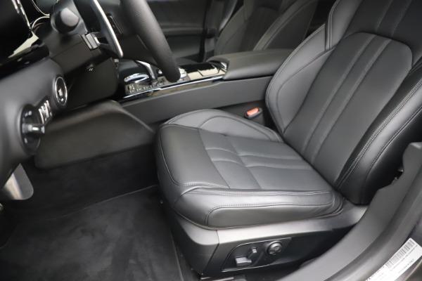 New 2020 Maserati Quattroporte S Q4 GranSport for sale $121,885 at Alfa Romeo of Greenwich in Greenwich CT 06830 15