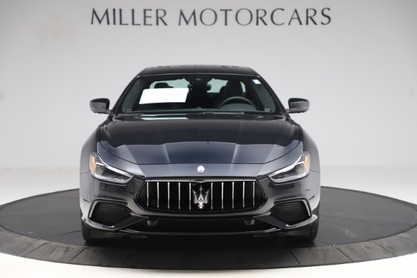 New 2020 Maserati Ghibli S Q4 GranSport for sale $90,285 at Alfa Romeo of Greenwich in Greenwich CT 06830 12