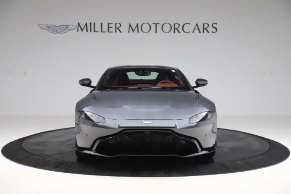 Used 2020 Aston Martin Vantage for sale $153,900 at Alfa Romeo of Greenwich in Greenwich CT 06830 11