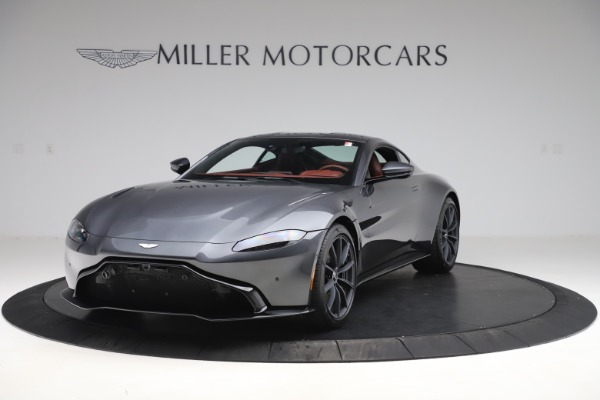 Used 2020 Aston Martin Vantage for sale $153,900 at Alfa Romeo of Greenwich in Greenwich CT 06830 12