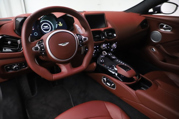 Used 2020 Aston Martin Vantage for sale $153,900 at Alfa Romeo of Greenwich in Greenwich CT 06830 13