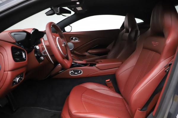 Used 2020 Aston Martin Vantage for sale $153,900 at Alfa Romeo of Greenwich in Greenwich CT 06830 14