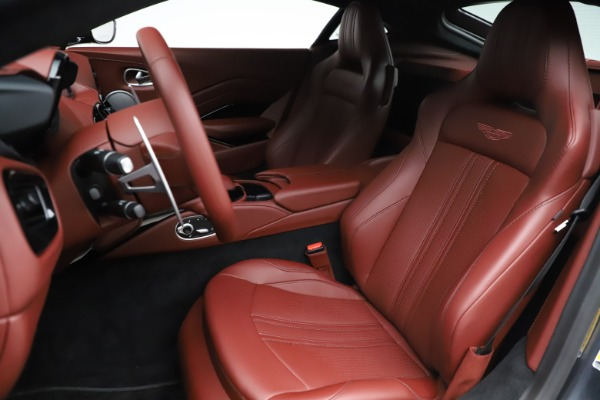 Used 2020 Aston Martin Vantage for sale $153,900 at Alfa Romeo of Greenwich in Greenwich CT 06830 15
