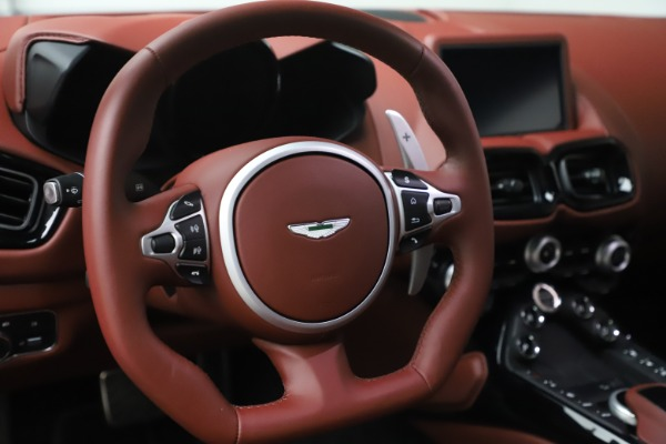 Used 2020 Aston Martin Vantage for sale $153,900 at Alfa Romeo of Greenwich in Greenwich CT 06830 17