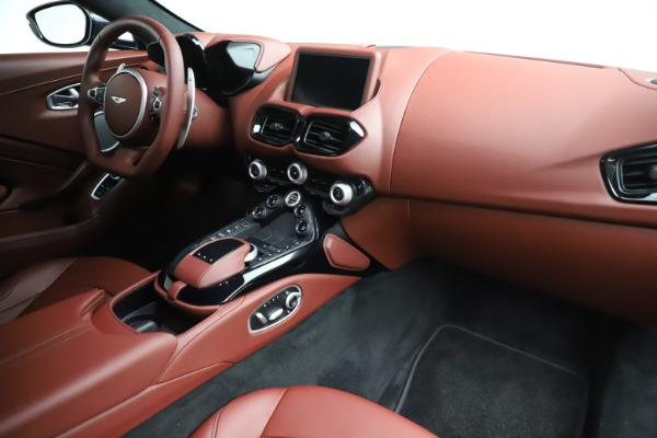 Used 2020 Aston Martin Vantage for sale $153,900 at Alfa Romeo of Greenwich in Greenwich CT 06830 19