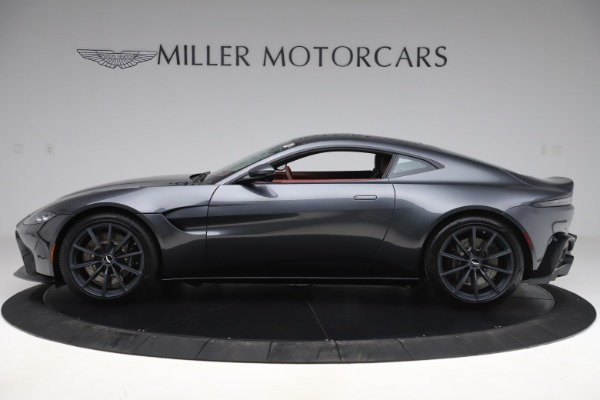 Used 2020 Aston Martin Vantage for sale $153,900 at Alfa Romeo of Greenwich in Greenwich CT 06830 2
