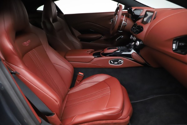 Used 2020 Aston Martin Vantage for sale $153,900 at Alfa Romeo of Greenwich in Greenwich CT 06830 20