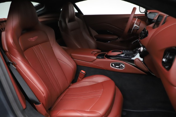 Used 2020 Aston Martin Vantage for sale $153,900 at Alfa Romeo of Greenwich in Greenwich CT 06830 21