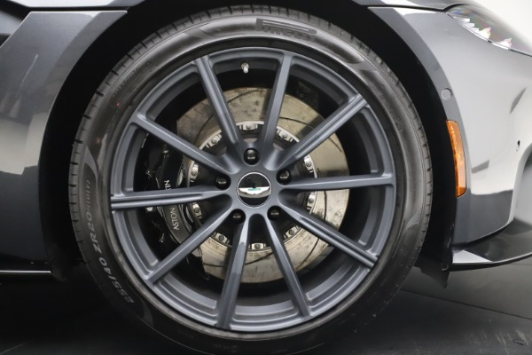 Used 2020 Aston Martin Vantage for sale $153,900 at Alfa Romeo of Greenwich in Greenwich CT 06830 23