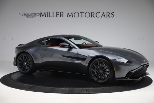 Used 2020 Aston Martin Vantage for sale $153,900 at Alfa Romeo of Greenwich in Greenwich CT 06830 9