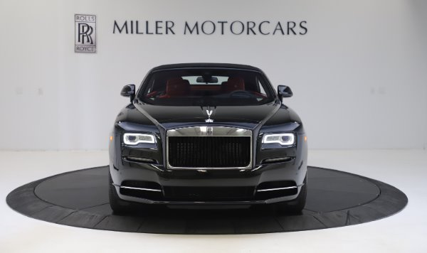 New 2020 Rolls-Royce Dawn for sale $393,050 at Alfa Romeo of Greenwich in Greenwich CT 06830 10