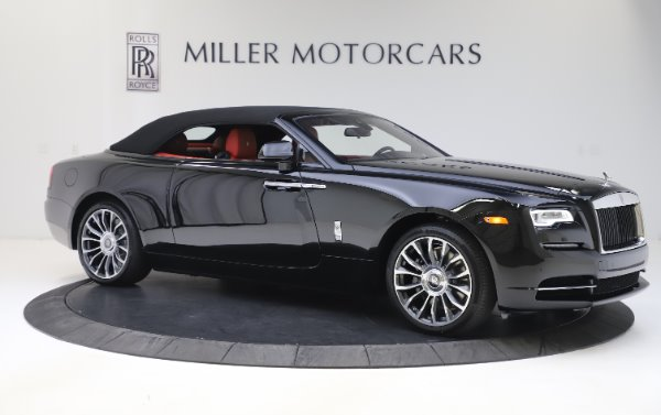 New 2020 Rolls-Royce Dawn for sale $393,050 at Alfa Romeo of Greenwich in Greenwich CT 06830 17
